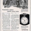 Hamilton【ハミルトン】の広告 -1922年-