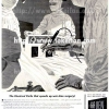 Gruen【グリュエン】の広告 -1943年-