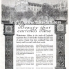 Waltham【ウォルサム】の広告 -1918年-
