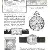 Longines【ロンジン】の広告 -1929年-