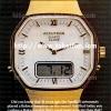 Bulova【ブローバ】の広告 -1979年-