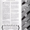 Longines【ロンジン】の広告 -1958年-