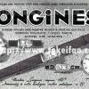 Longines【ロンジン】の広告 -1935年-