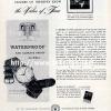 Rolex【ロレックス】の広告 -1951年-