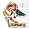 Movado【モバード】の広告 -1948年-