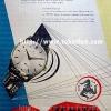 Zenith【ゼニス】の広告 -1954年-