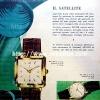 Zenith【ゼニス】の広告 -1957年-