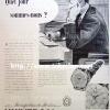 Universal【ユニバーサル】の広告 -1951年-
