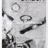 Omega【オメガ】の広告 -1937年-