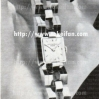 Patek Philippe【パテックフィリップ】の広告 -1947年-