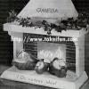 Omega【オメガ】の広告 -1933年-