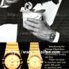 Omega【オメガ】の広告 -1983年-
