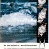 Hamilton【ハミルトン】の広告 -1959年-