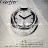 Cartier【カルティエ】の広告 -1949年-