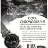 Doxa【ドクサ】の広告 -1946年-