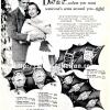 Gruen【グリュエン】の広告 -1950年-