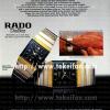 Rado【ラドー】の広告 -1984年-