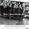 Bulova【ブローバ】の広告 -1964年-