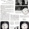Hamilton【ハミルトン】の広告 -1927年-
