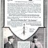 Hamilton【ハミルトン】の広告 -1914年-