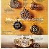 Rolex【ロレックス】の広告 -1973年-