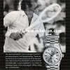 Rolex【ロレックス】の広告 -1975年-