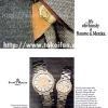 Baume & Mercier【ボーム&メルシエ】の広告 -1982年-
