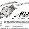 Mido【ミドー】の広告 -1948年-