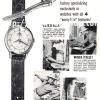 Mido【ミドー】の広告 -1951年-