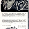 Rolex【ロレックス】の広告 -1949年-
