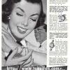 Hamilton【ハミルトン】の広告 -1951年-