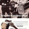 Bulova【ブローバ】の広告 -1973年-