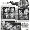 Westclox【ウエストクロックス】の広告 -1941年-