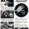Ingersoll【インガーソル】の広告 -1937年-