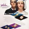 Waltham【ウォルサム】の広告 -1948年-
