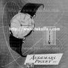Audemars Piguet【オーデマピゲ】の広告 -1956年-