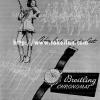Breitling【ブライトリング】の広告 -1950年-