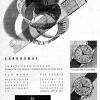 Breitling【ブライトリング】の広告 -1954年-