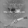 Tavannes【タバン】の広告 -1940年-