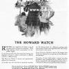Howard【ハワード】の広告 -1909年-