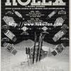 Rolex【ロレックス】の広告 -1938年-