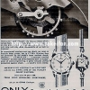 Cyma【シーマ】の広告 -1954年-