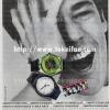 Swatch【スウォッチ】の広告 -1985年-